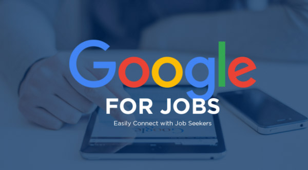Google for jobs(Googleしごと検索)に求人を表示対応する方法&広告掲載やindeedとの比較